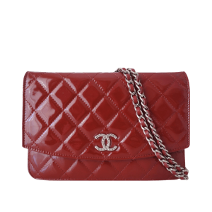 Chanel Vintage Wallet on Chain